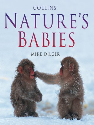 cover image of Nature's Babies